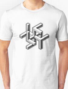 Tri-stika T-Shirt