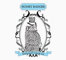Classy Honey Badger Unisex T-Shirt