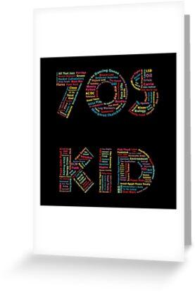70s Kid by Daniel Bevis