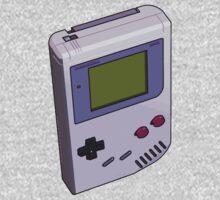 Game Boy 3D Kids Clothes