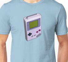 Game Boy 3D Unisex T-Shirt