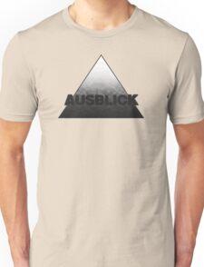 Ausblick Unisex T-Shirt