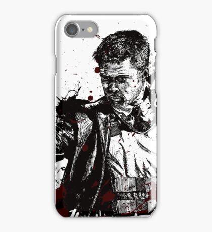 Se7en iPhone Case/Skin