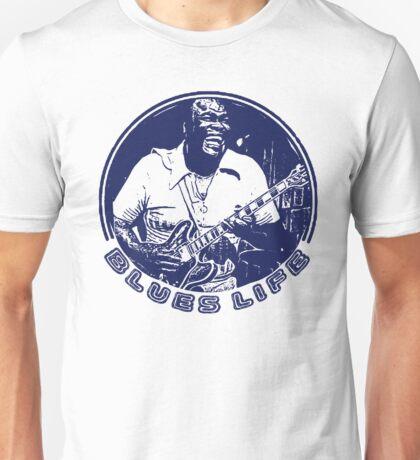 Freddie King Unisex T-Shirt