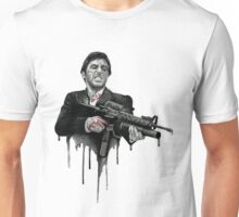 Scarface - Tarantino Unisex T-Shirt