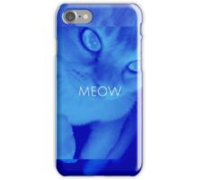Kitty ll  iPhone Case/Skin