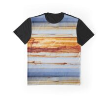 Tranquility at Sunset Graphic T-Shirt
