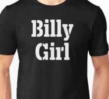 Billy Girl Unisex T-Shirt