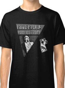 King Krule - Rock Bottom -  Classic T-Shirt