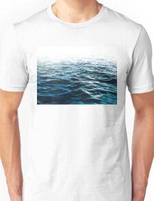 Blue Sea Unisex T-Shirt