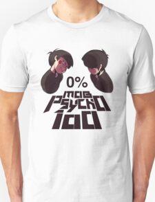 Mob Psycho 100 Unisex T-Shirt