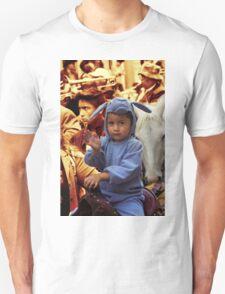Cuenca Kids 808 Unisex T-Shirt