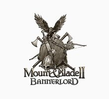 Mount and Blade II - Bannerlord Unisex T-Shirt