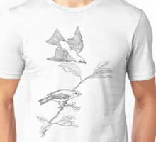 Flybye Color Project.  Unisex T-Shirt