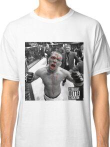 *Nate ufc* Classic T-Shirt
