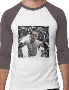 *Nate ufc* Men's Baseball ¾ T-Shirt
