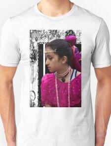 Cuenca Kids 809 Unisex T-Shirt