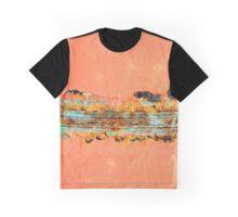 SWOOSH - Macro Photography Graphic T-Shirt