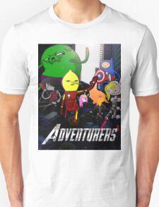 The Adventurers! T-Shirt