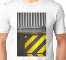 New York Abstract Unisex T-Shirt