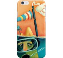 Social is the new SOS iPhone Case/Skin