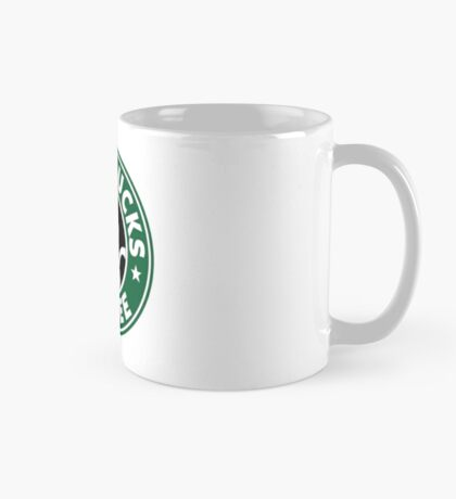 Sensubucks Coffee Mug