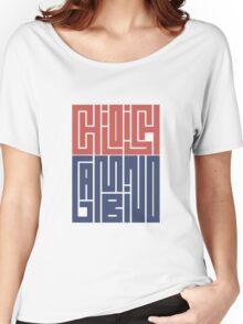 Childish Gambino 2 Women's Relaxed Fit T-Shirt