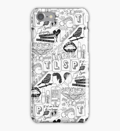 EYCTE iPhone Case/Skin