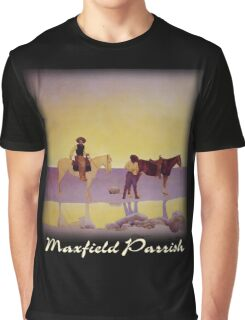 Parrish - Cowboys Graphic T-Shirt