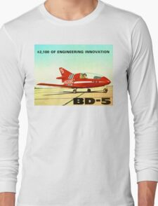BD-5 Long Sleeve T-Shirt