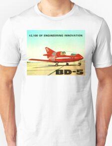 BD-5 Unisex T-Shirt