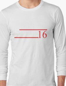 Spicoli 2016 Long Sleeve T-Shirt