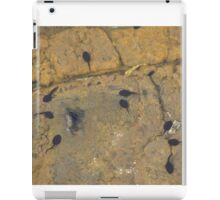 tadpoles iPad Case/Skin