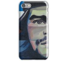 Che Guevara poster- Vinales, Cuba iPhone Case/Skin