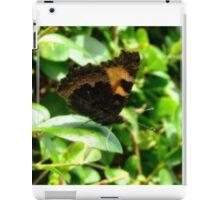 flutterby iPad Case/Skin