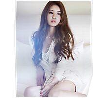 Elegant Bae Suzy Poster