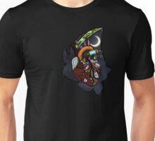 Steampunk Steamy heart 2 Unisex T-Shirt