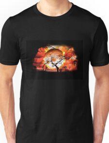 Hot Summers Night Unisex T-Shirt