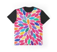 Lovely Pattern III Graphic T-Shirt