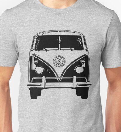 Bug Bus Van Unisex T-Shirt