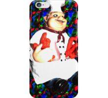 Guillermo iPhone Case/Skin