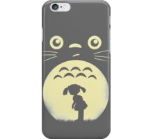My Lunar Neighbor iPhone Case/Skin