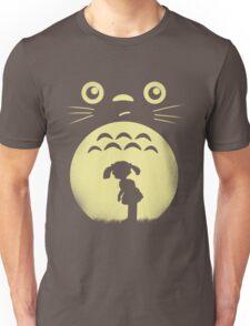 My Lunar Neighbor Unisex T-Shirt