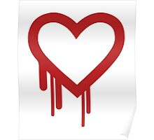 Heartbleed Poster