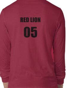 Keith Long Sleeve T-Shirt