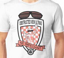 OVU Crest- Bedlam Edition Unisex T-Shirt
