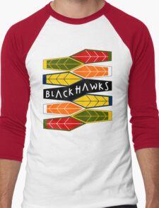 Deco Men's Baseball ¾ T-Shirt