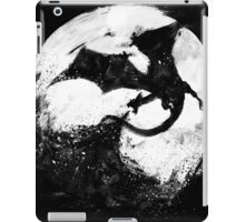 Midnight Desolation iPad Case/Skin