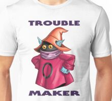 "He-Man Orko ""Trouble Maker"" Unisex T-Shirt"