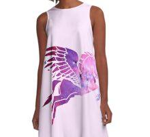 Pegasus A-Line Dress